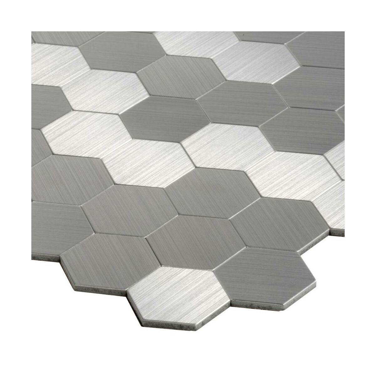 Mozaika Artens Met Hex