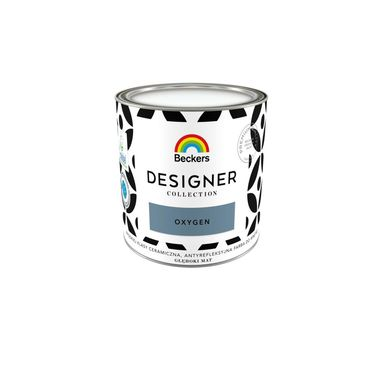 Tester farby DESIGNER COLLECTION 0.1 l Oxygen BECKERS