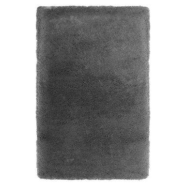 Dywan NEW SOFT ciemny szary 160 x 230 cm wys. runa 30 mm INSPIRE