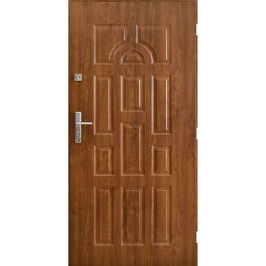 Drzwi wejściowe ARES 80 Prawe