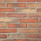 Kamień elewacyjny STARA CEGŁA Czerwona 28,5 x 6 cm BRUK-BET