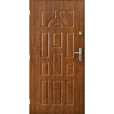 Drzwi wejściowe ARES 80 Lewe