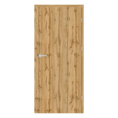 Skrzydło drzwiowe NEVADA Dąb Wotan 90 Prawe NAWADOOR