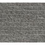 Kamień elewacyjny ARENA GRAFIT 37,5X10X1,5 CM DECORECO