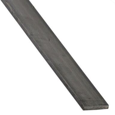 Płaskownik stalowy 1 m x 20 x 4 mm surowy