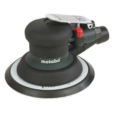 Szlifierka mimośrodowa pneumatyczna DSX 150 METABO