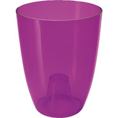 Osłonka plastikowa 13 cm fioletowa STORCZYK