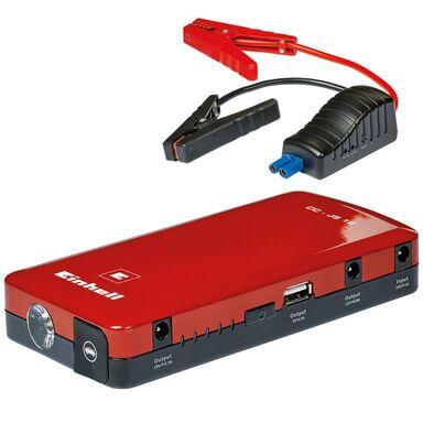 Ładowarka do akumulatora CC-JS 12 12000 MAH EINHELL