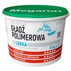 Gotowa gładź polimerowa LEKKA DV-25 13 kg MEGARON