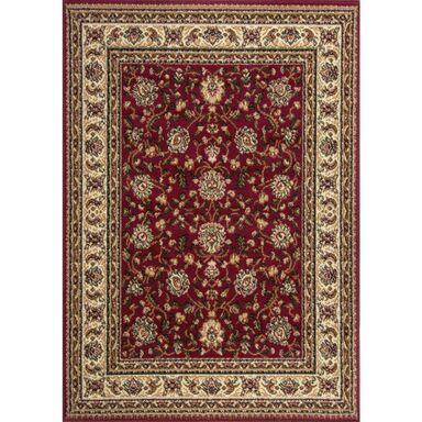 Dywan ORIENT czerwony 200 x 300 cm