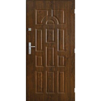 Drzwi wejściowe ARES 90Prawe