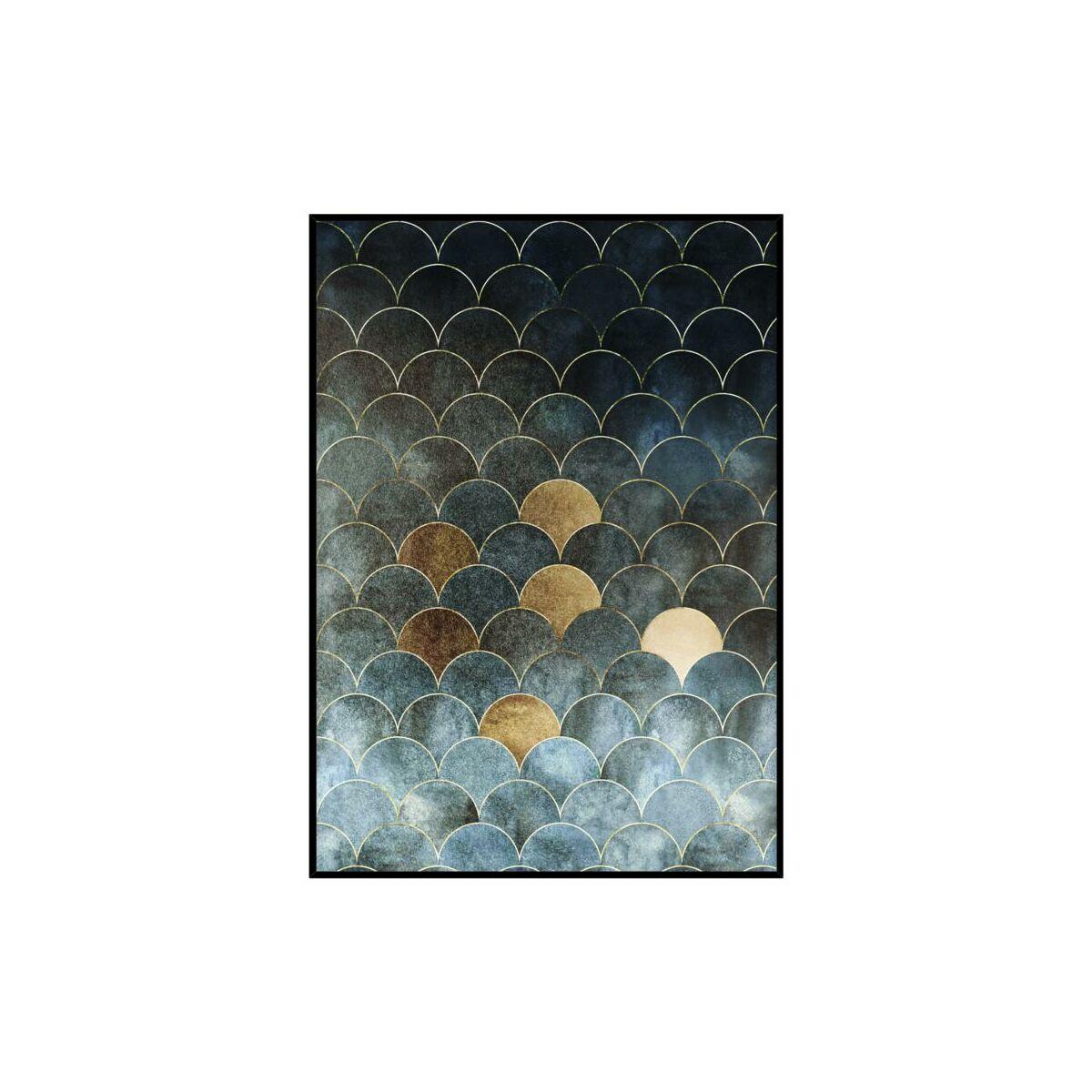 Obraz Scale 50 X 70 Cm Obrazy Kanwy W Atrakcyjnej Cenie W Sklepach Leroy Merlin