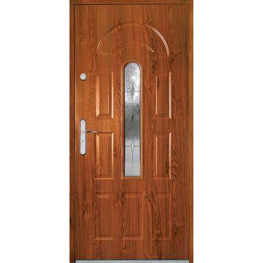 Drzwi wejściowe JAMAJKA  prawe 90,5 S-DOOR