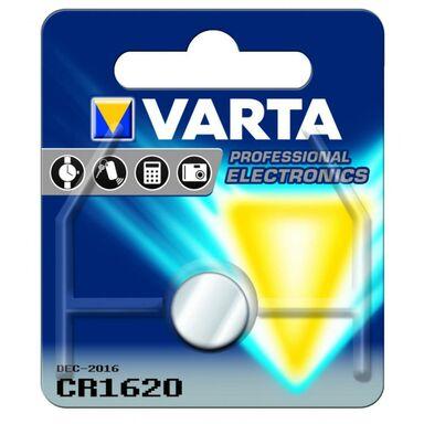 Baterie CR 1620 VARTA