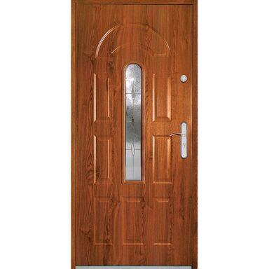Drzwi wejściowe JAMAJKA 90 Lewe S-DOOR