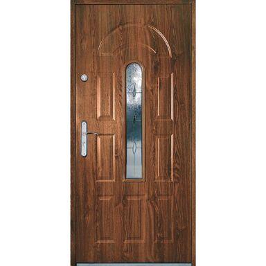 Drzwi wejściowe JAMAJKA S-DOOR