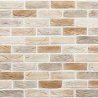 Kamień elewacyjny betonowy Atena natural Incana