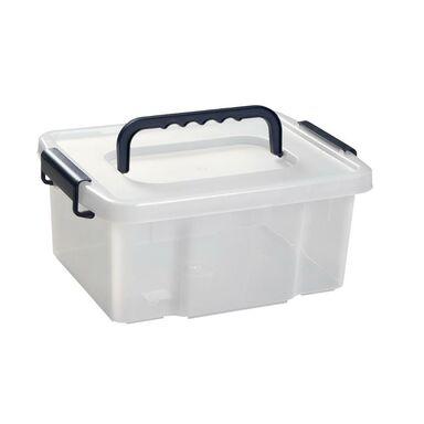 Pojemnik UNIBOX 15 L 37 x 28 x 16,5 cm PLAST TEAM