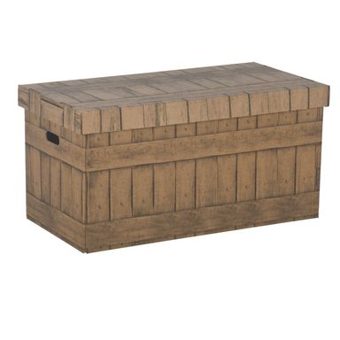 Kufer SKRZYNIA 128 L 80 x 40 x 40 cm