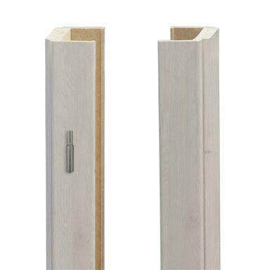 Baza lewa ościeżnicy REGULOWANEJ Dąb nordycki 95 - 115 mm CLASSEN