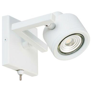 Reflektorek YAKO biały GU10 INSPIRE