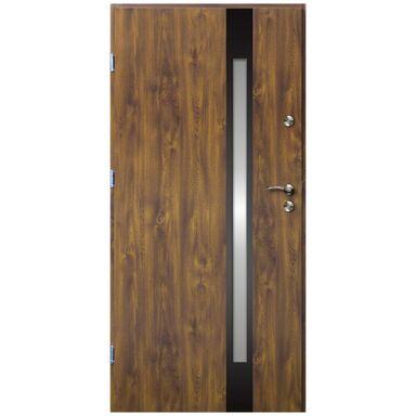Drzwi wejściowe VERTE TRATTO  lewe 90 OK DOORS TRENDLINE