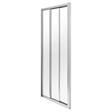 Drzwi prysznicowe FIRST 0,9 x 190 KOŁO