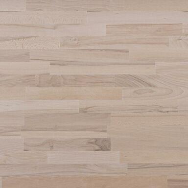Blat kuchenny drewniany buk surowy 300 cm PPHU Extrans