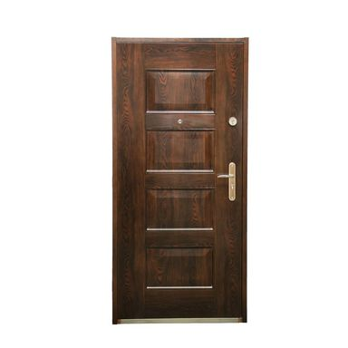 Drzwi wejściowe ANTARES
