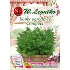 Koper ogrodowy COMPACT nasiona tradycyjne 5 g W. LEGUTKO