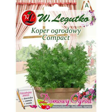 Koper ogrodowy COMPACT W. LEGUTKO