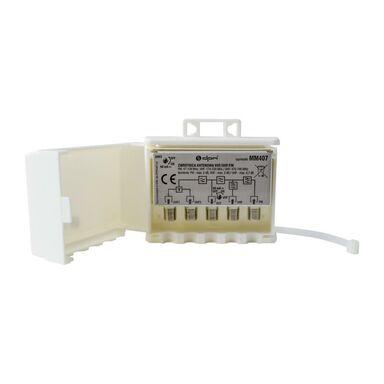 Zwrotnica antenowa VHF/UHF/FM MM407 DPM