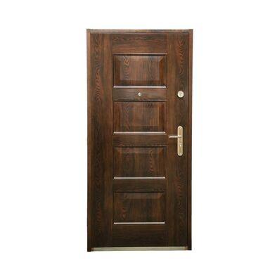 Drzwi wejściowe ANTARES  lewe 90