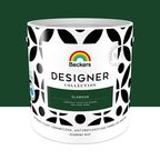 Farba wewnętrzna Desiger Collection 2.5 l Glamour Beckers