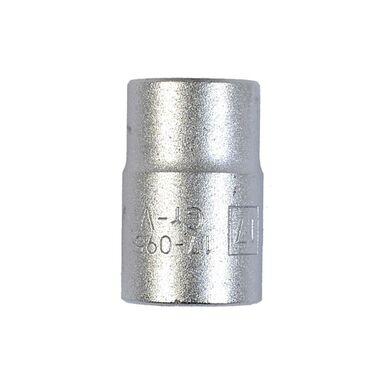 """Nasadka 6-kątna 17 mm 1/2"""" 1-17-095 Stanley"""