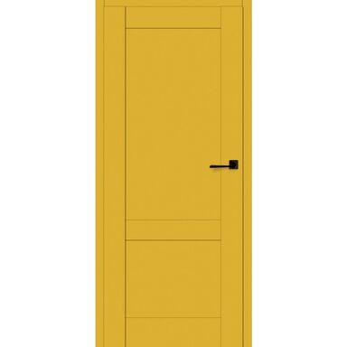Skrzydło drzwiowe bezprzylgowe BAHAMA Rumba 80 VOSTER