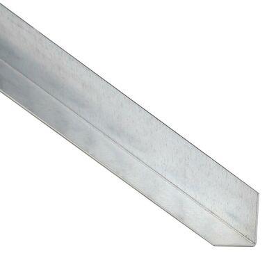 Kątownik stalowy 2 m x 35.5 x 35.5 mm ocynkowany STANDERS