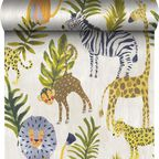 Tapeta JUNGLE GRANDECO