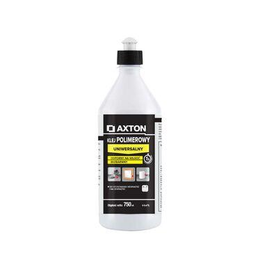 Klej polimerowy UNIWERSALNY 750 ml Bezbarwny AXTON