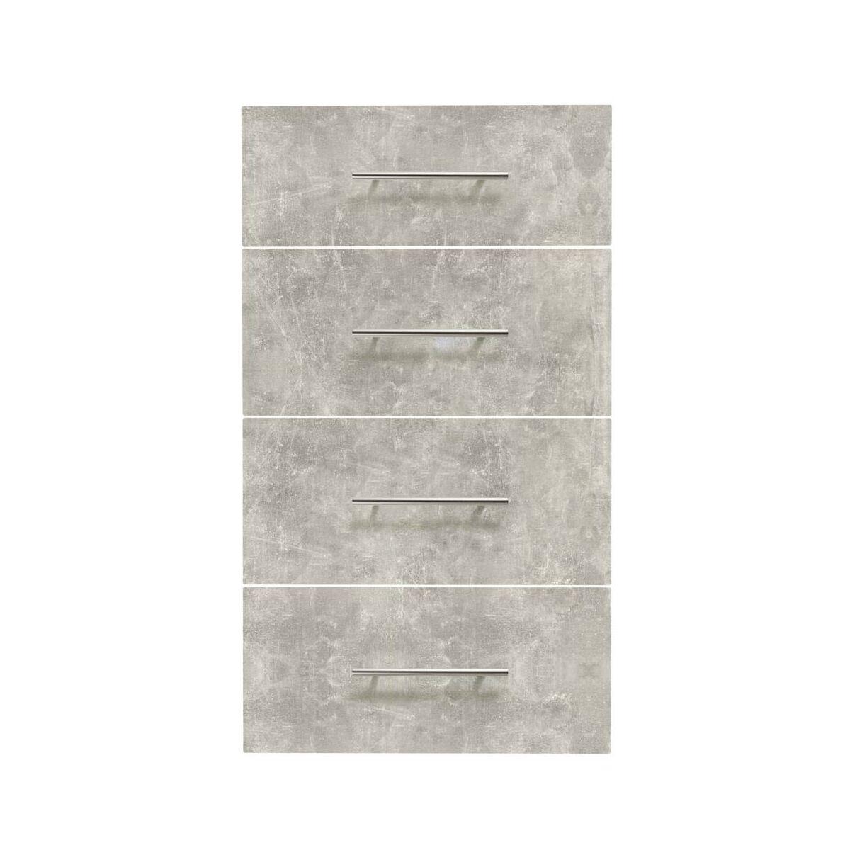 front 4d40 arras 39 7 cm x 15 cm szuflada niska 3 x 17. Black Bedroom Furniture Sets. Home Design Ideas