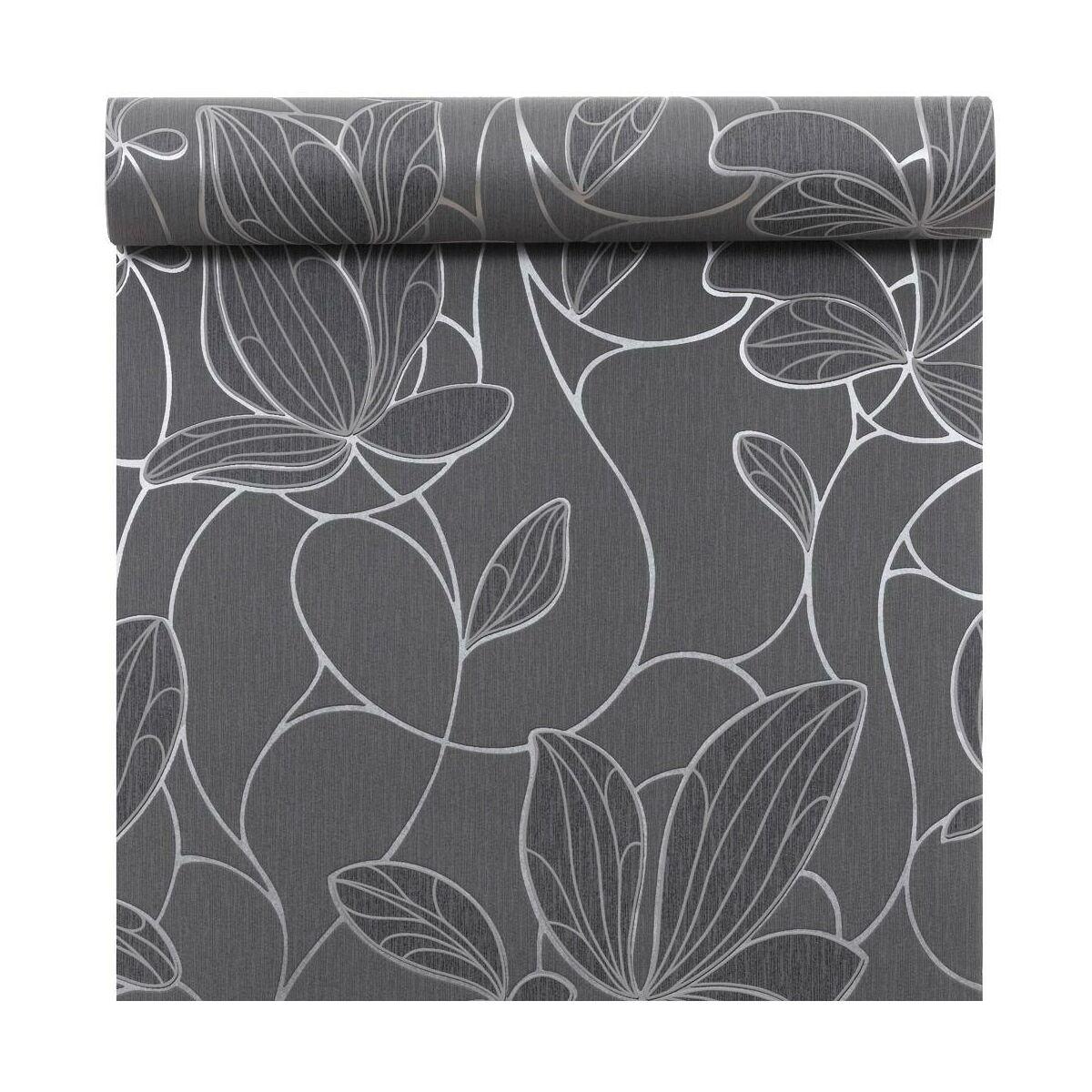 tapeta foret rasch sprawd opinie w leroy merlin. Black Bedroom Furniture Sets. Home Design Ideas
