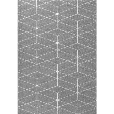 Dywan SOMMAR szary 160 x 220 cm