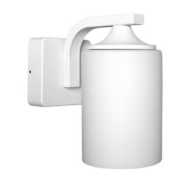 Kinkiet łazienkowy ENDURA IP44 biały E27 LEDVANCE