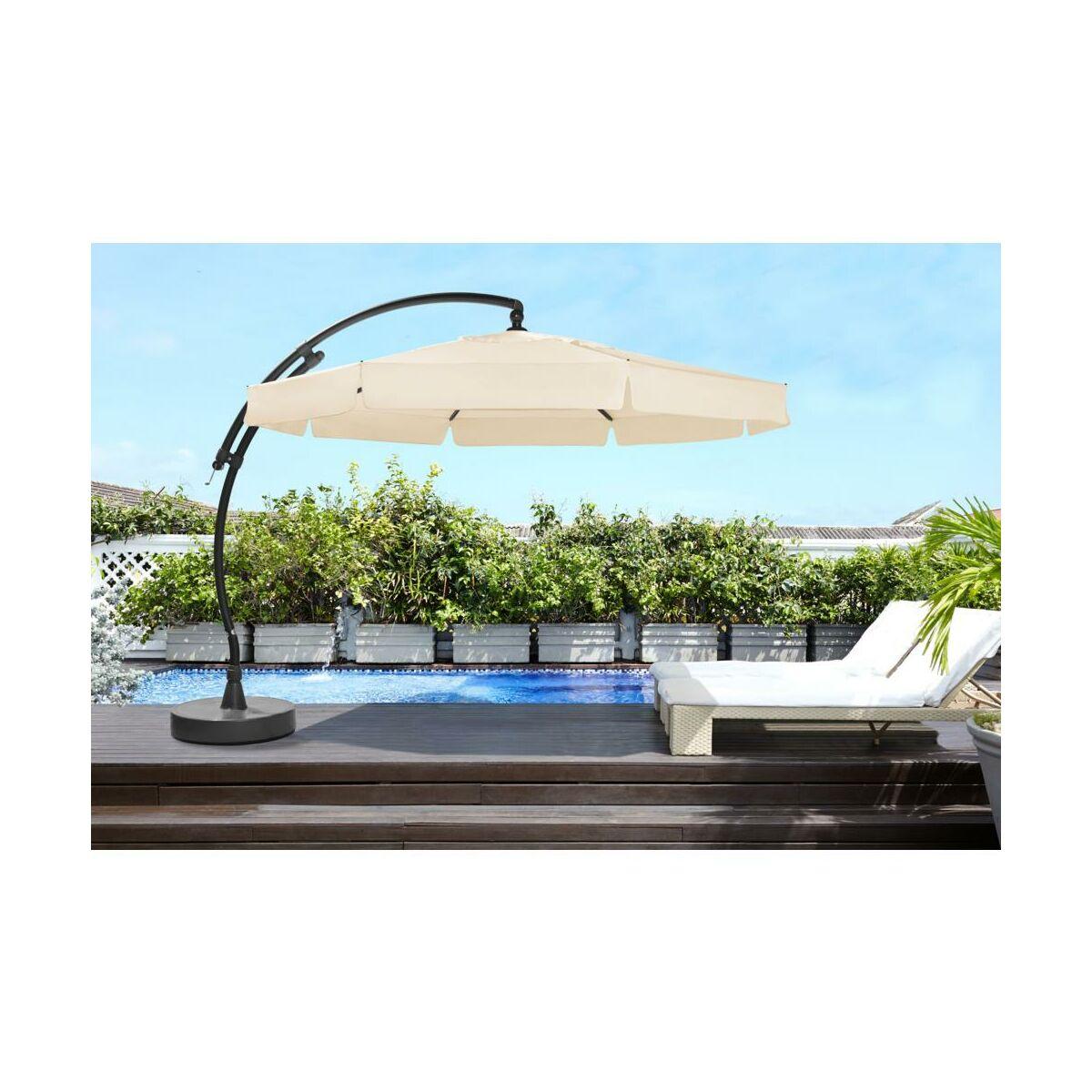 parasol ogrodowy easy sun sun garden parasole ogrodowe podstawy w atrakcyjnej cenie w. Black Bedroom Furniture Sets. Home Design Ideas