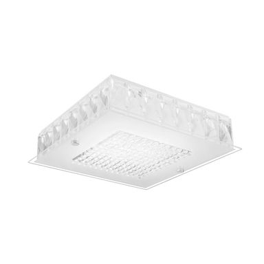 Plafoniera LED FORTE LIGHT PRESTIGE