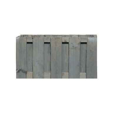 Mini ogródek ranczerski NEVADA 119 x 60 cm WERTH HOLZ