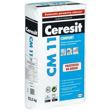 Zaprawa klejowa CM11 CERESIT