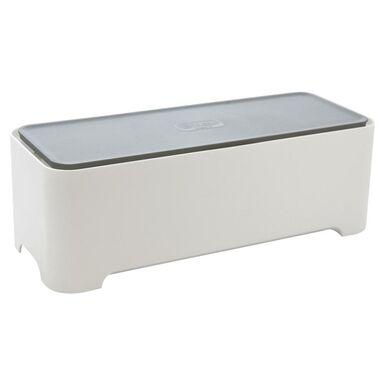 Pojemnik maskujący przewody 36 x 14 x 12 cm E-box M Allibert