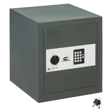 Kasa pancerna z kodem elektronicznym PCE STANDERS