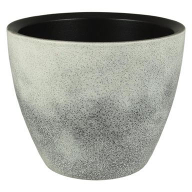Osłonka ceramiczna 17 cm szara 30117/200 CERMAX